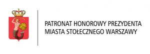patronat honorowy Miasta St. Warszawy